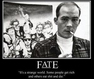 fate fate