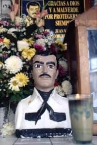malverde statue malverde statue