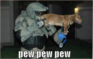 master pew master pew