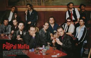 paypal mafia paypal mafia