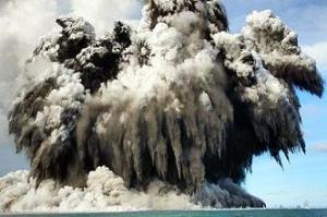 volcano volcano