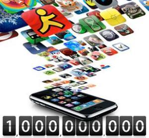 apple one billion apps counter apple one billion apps counter