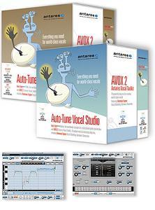 auto tune software auto tune software