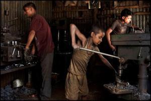 child labour gmb akash child labour gmb akash