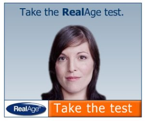 realage online ad realage online ad