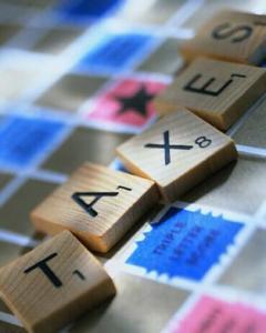 taxes taxes
