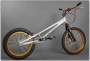 trials bike mod trials bike mod
