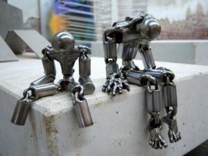 chris locke metal figurines chris locke metal figurines