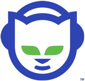 napster logo napster logo
