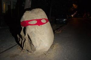 ninja rocks ninja rock