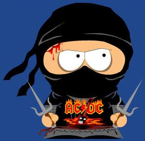ninjarock ninjarock