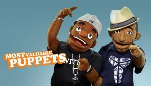 puppets puppets