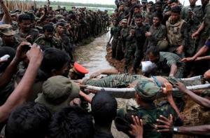 tamil tiger leader dead tamil tiger leader dead