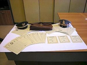 134 billion worth of bonds seized in italy 134 billion worth of bonds seized in italy