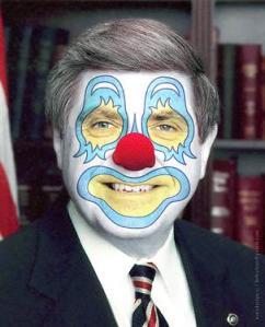 ben nelson clown ben nelson clown