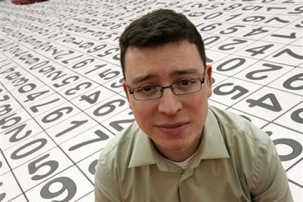 Why Nerds Rule: Luis Von Ahn and reCAPTCHA