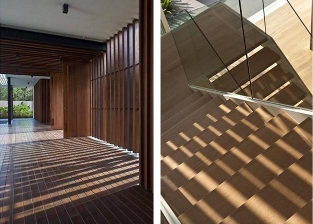 shadow play Stunning Open Concept House   Six Ramsgate, Singapore