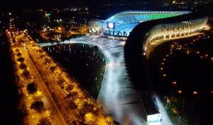 world games stadium taiwan 6 world games stadium taiwan 6