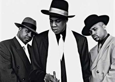 Jay-Z: Friend or Foe Music Video