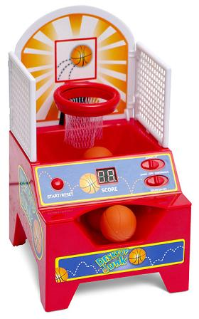 usb basketball 10 Awesome USB Devices and Gadgets