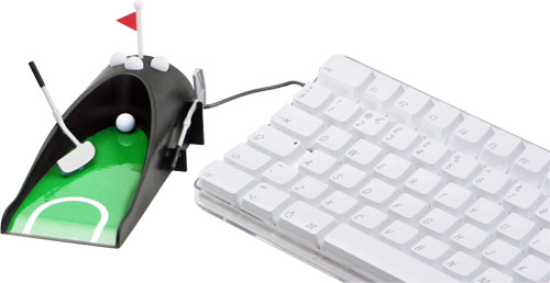 usb mini putt 10 Awesome USB Devices and Gadgets