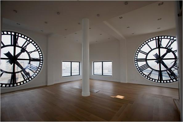 one main street brooklyn new york dumbo penthouse The Most Expensive Property In Brooklyn, New York