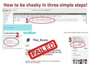 social media strategy fail the score social media strategy fail the score