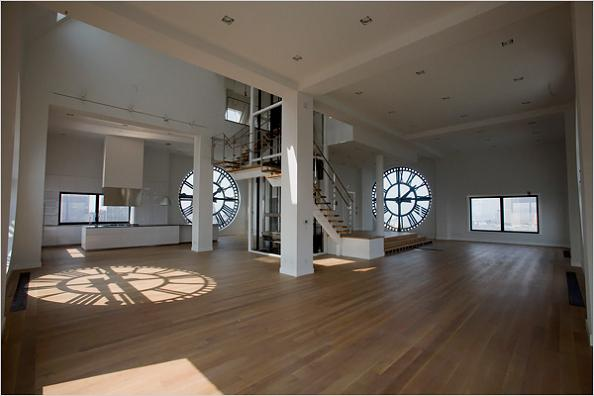 the most expensive place in brooklyn Ridiculous Open Concept Luxury Loft in SoHo