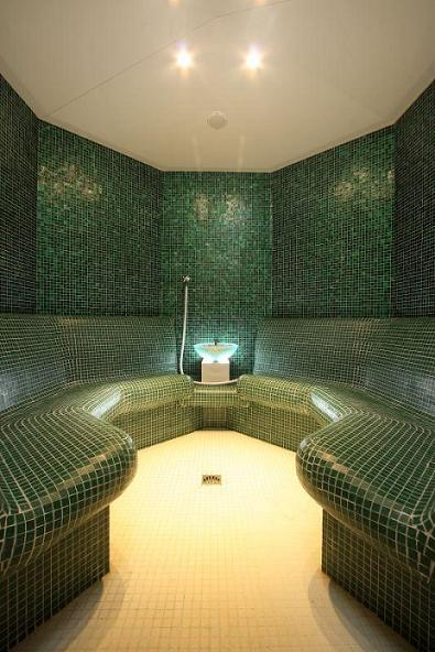 big steam room nicest ever What Does A $72.7 Million Luxury Property Look Like?