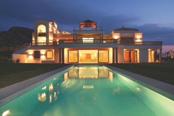 lifestyle of the rich and famous What Does A $72.7 Million Luxury Property Look Like?