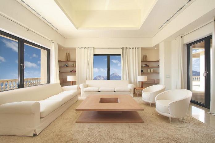 luxury estate mediterranean What Does A $72.7 Million Luxury Property Look Like?