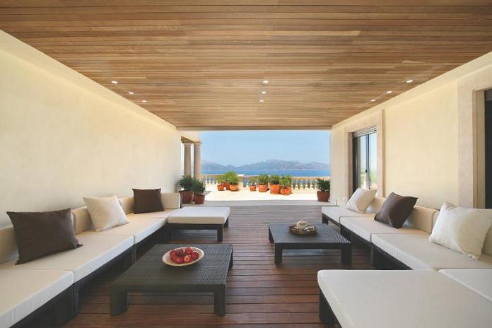 luxury villa majorca spain mediterranean What Does A $72.7 Million Luxury Property Look Like?