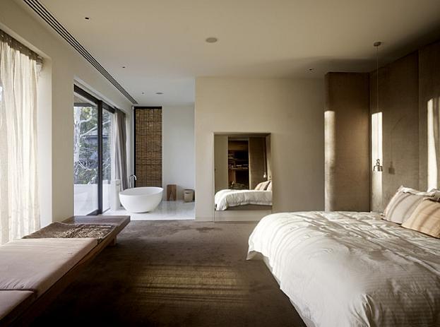interior architecture design colors The Yarra House: Interior Design Inspiration