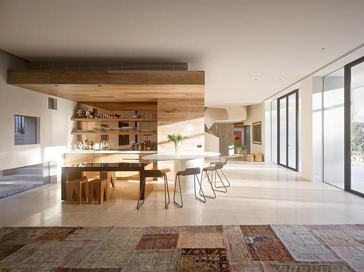 interior design inspiration kitchen The Yarra House: Interior Design Inspiration