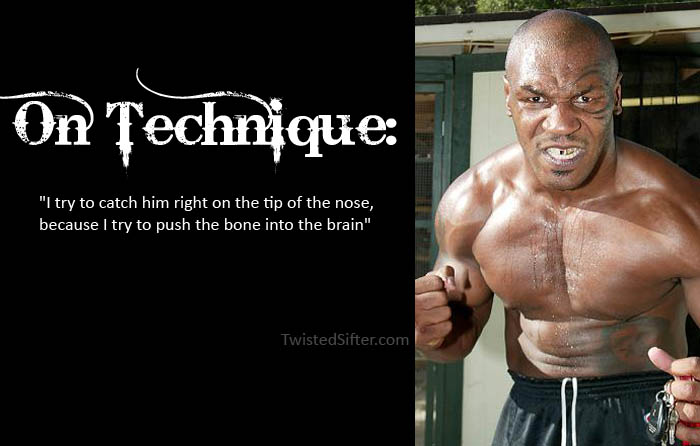 motivational quotes and images. Mike Tyson Motivational Quotes