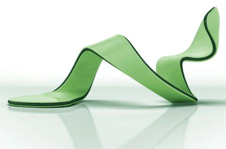 The Open Concept Shoe – Mojito by Julian Hakes
