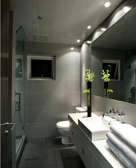 great bathroom design luxury condo penthouse The $10 Million Aquarius Penthouse Feels Like a Nightclub