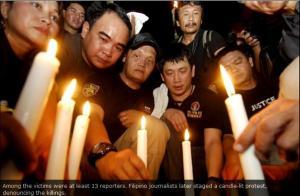 philippines massacre philippines massacre