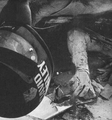roger williamson crash tragedy dutch gp 73 f1 Roger Williamson and the Dutch Grand Prix Tragedy of 1973