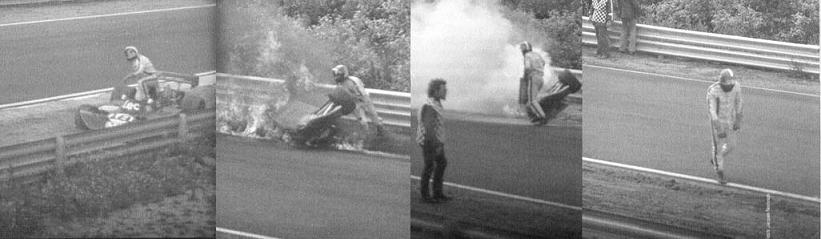 Roger Williamson and the Dutch Grand Prix Tragedy of 1973