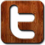 twitter-icon-wooden