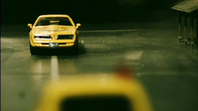 epic miniature car chase scene Top Ten Movie Trailer Re cuts of All Time