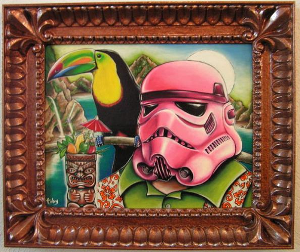 pink-team-stormtrooper-art-hawaiian-theme-toby-sasquatch