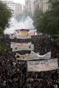 riots in athens greece 2009 riots in athens greece 2009