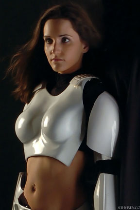 sexy hot stormtrooper outfit Stormtrooper Inspired Art and Design