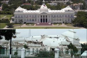 earthquake in haiti picture of destruction earthquake in haiti picture of destruction
