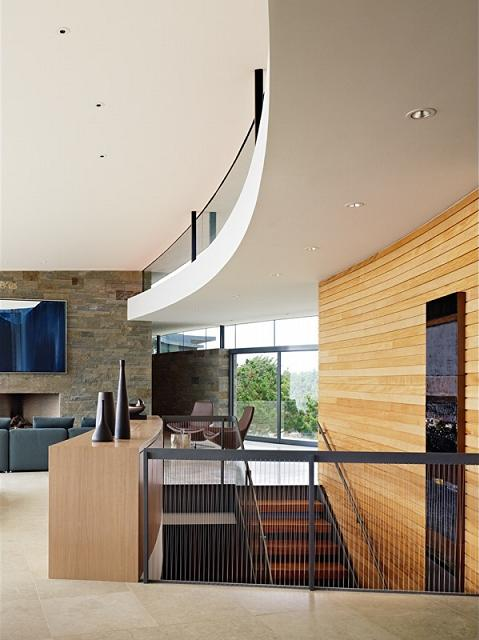 sagan piechota architecture otter cove An Ocean of Emotion: The View from Otter Cove