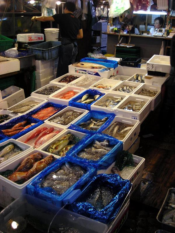 worlds largest wholesale fish and seafood market The Largest Fish and Seafood Market in the World