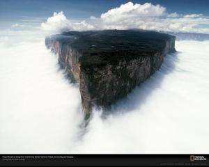 mount roraima mountain above the clouds1 mount roraima mountain above the clouds1