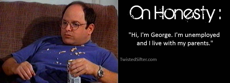timeless wisdom of george costanza The Life Lessons of George Costanza